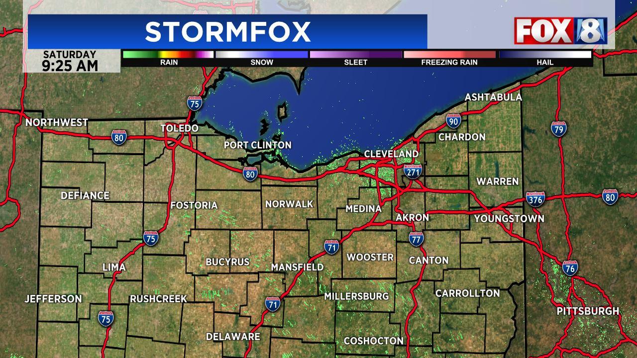 StormFOX Radar