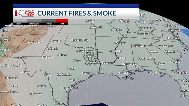 Fires & Smoke