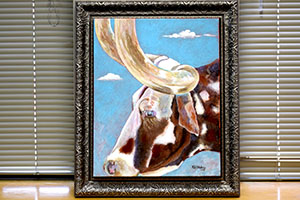 Rehab Center TV Auction
