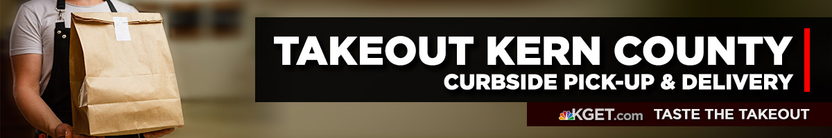 Takeout Kern County