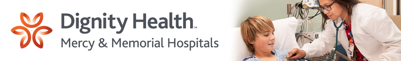 Dignity Health - Mercy and Memorial Hospitals