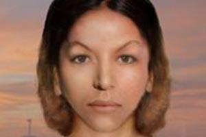 Artist Recreation 2 - Ventura County Jane Doe