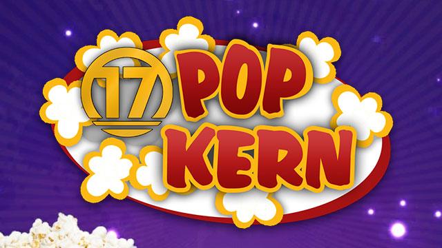 Pop Kern with Karen Hua
