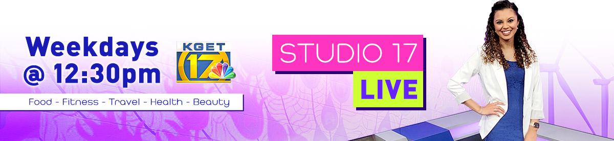 Studio 17 Live with Ilyana Capella