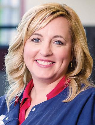 Cynthia Burt, RN
