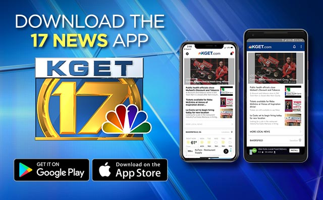 Download the 17 News app