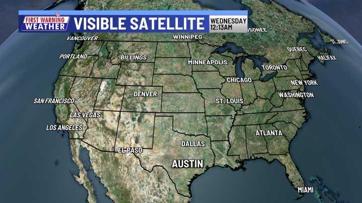 US Visible