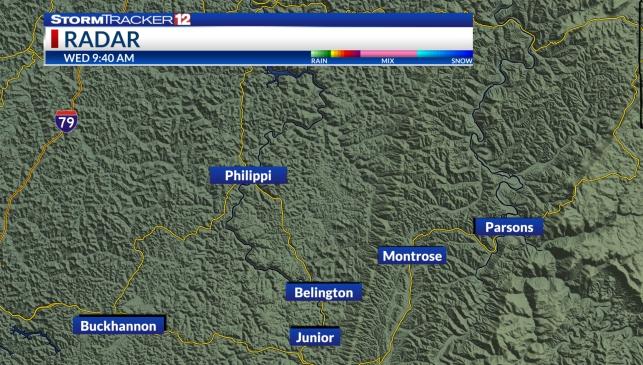 Philippi Radar