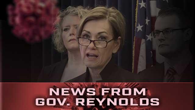 Statehouse Coronavirus News