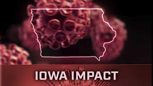 Iowa Impacts