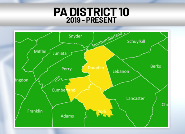 10th District