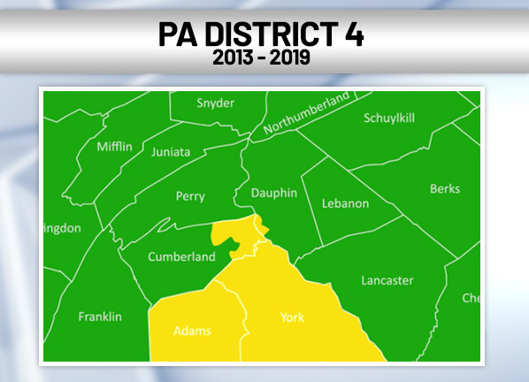 4th District