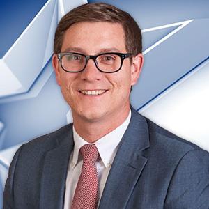PA Rep. Torren Ecker