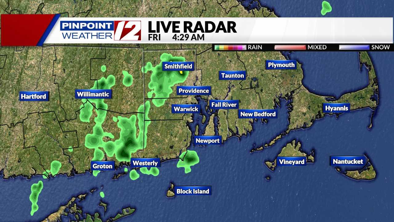 Live Radar Now