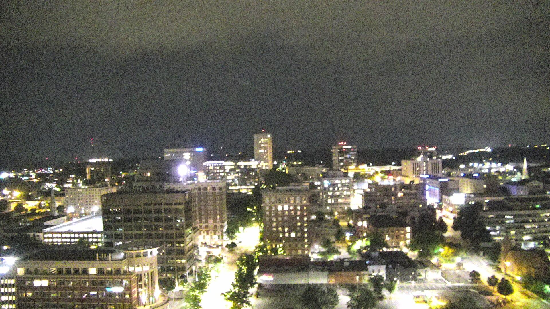 downtown greenville webcam