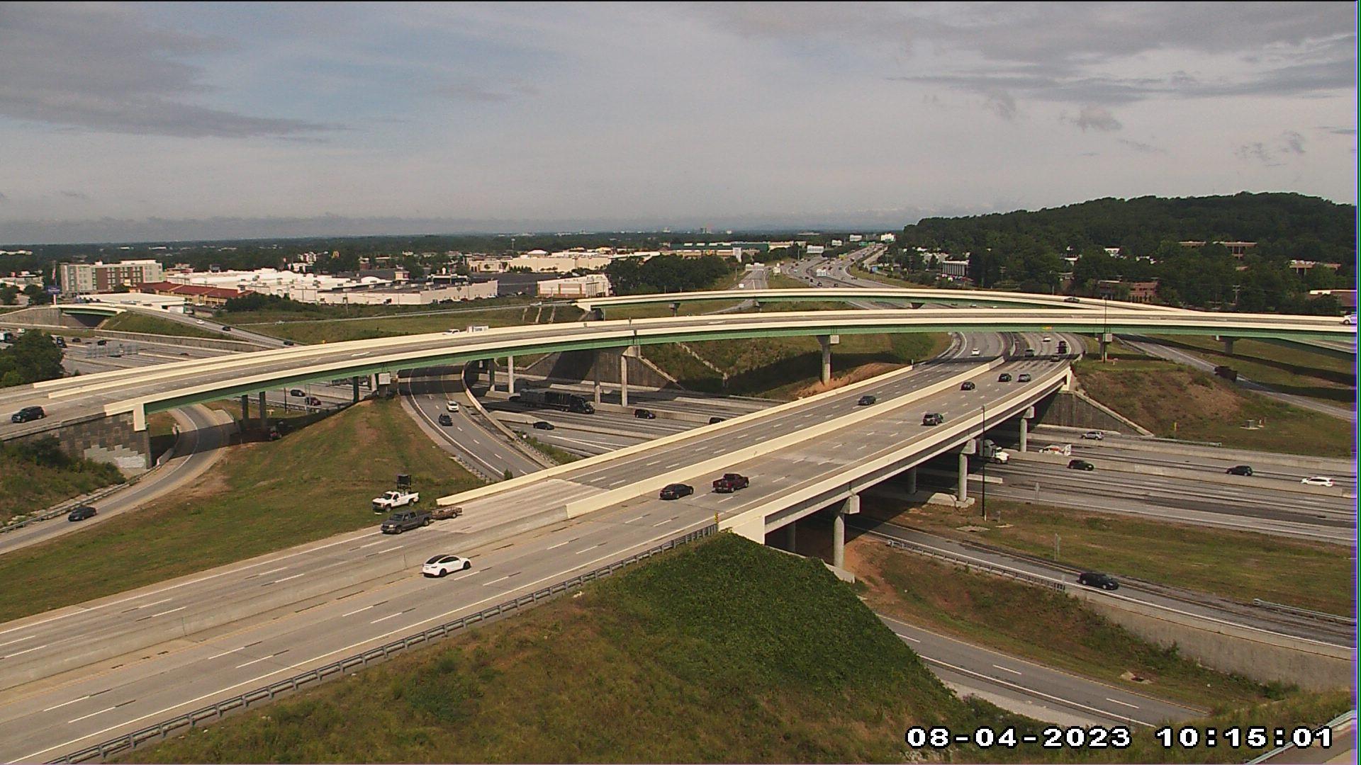 I-385 Greenville