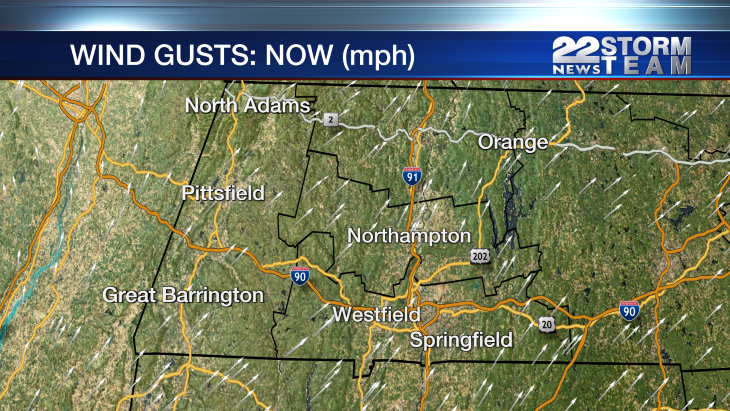 Wind Gusts